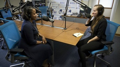 Interview with DeKalb County District Attorney, Sherry Boston