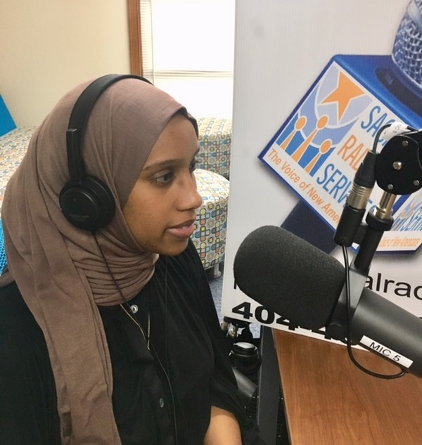 Voices of Clarkston Community | Dr. Hodan Ahmed's Story of Growing up, Pursuing Medicine