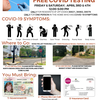 Exclusively: Free Coronavirus Testing By Ethne Health on Friday and Saturday