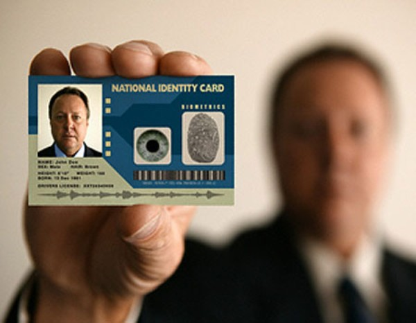 Identify Yourself: Getting an ID Card