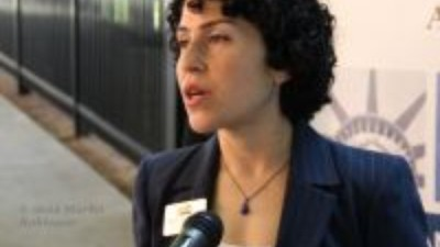 Image fromhttp://www.acluga.org/about-us/staff/azadeh-shahshahani/