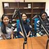 """Clarkston High Youth Food Justice Interns share their third and final podcast, """"Nutrition for a Healthier Clarkston"""""""