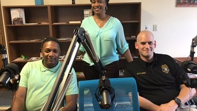 Clarkston Speaks, National Night Out & Community Policing